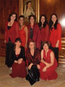 Damenkapelle Barbara Ortner